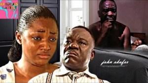 Video: THE VIRGIN WIFE ( MY IBU)  | 2018 Latest Nigerian Nollywood Movie